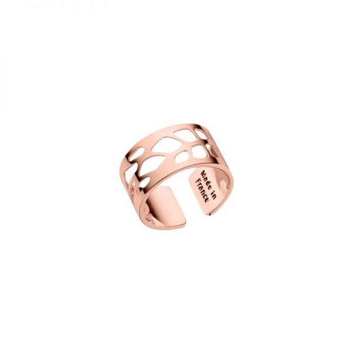 LES GEORGETTES FOUGERE RING – ROSE GOLD – 12mm SIZE SMALL (52)