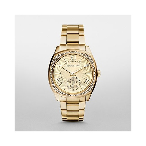 MICHAEL KORS BRYN GOLD MULTI FUNCTION