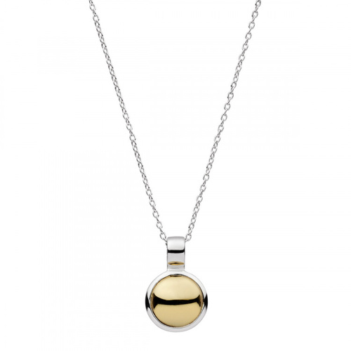 NAJO GOLDEN GLOW NECKLACE