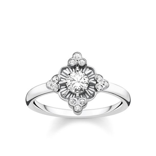 THOMAS SABO KINGDOM SPIRIT RING